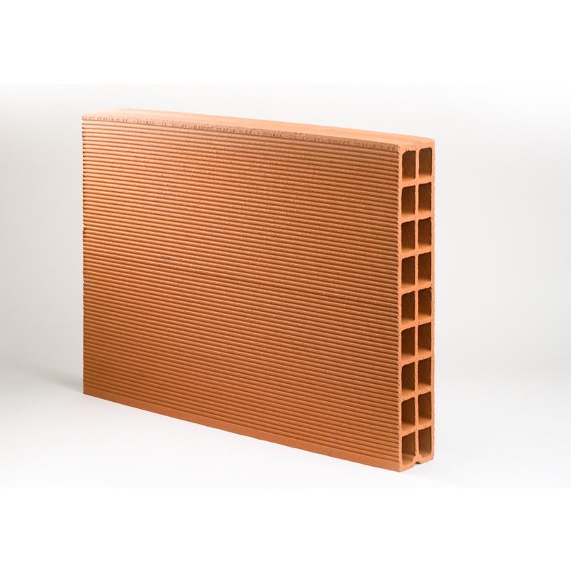 Placas Cerámicas, Tabique 70x52x7
