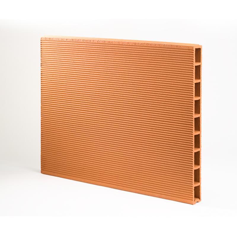 Placas Cerámicas, Tabique 70x52x5