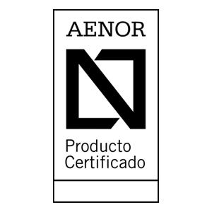 Aenor, Producto Certificado